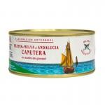Filete Melva Canutera La Tarifeña