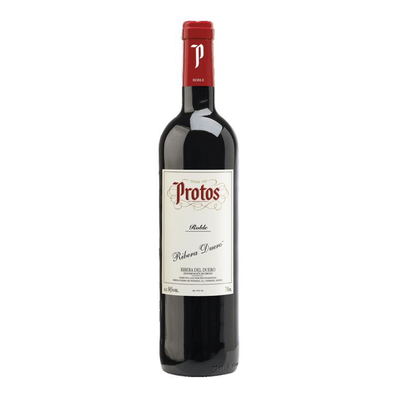 Vino Roble Ribera del Duero Protos