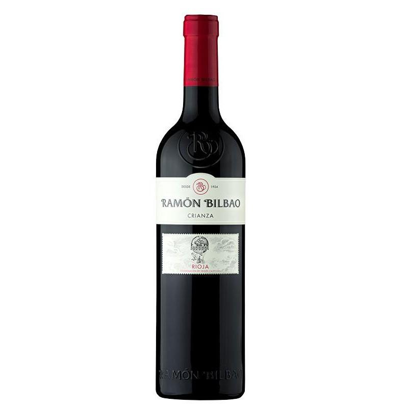 Vino Rioja D.O. Crianza 2016 Ramón...