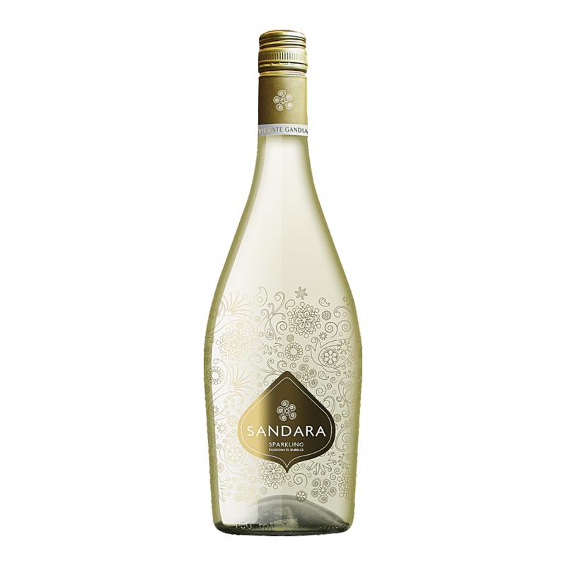 Vino Blanco Espumoso Sandara Sparkling
