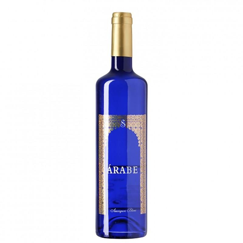 Vino Blanco Sauvignon Arabe