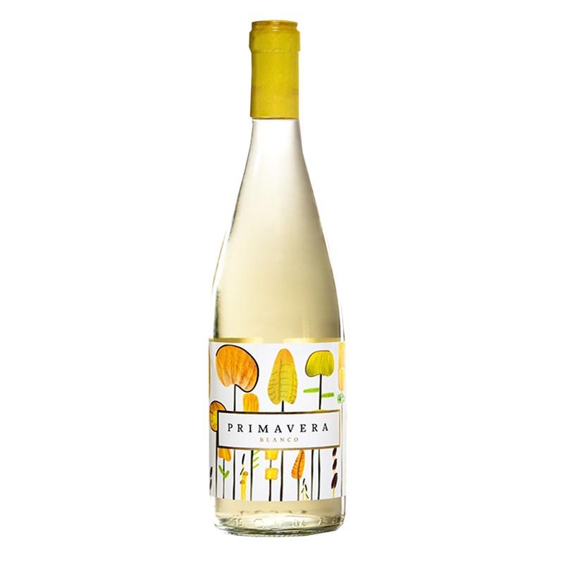 Vino Blanco Salud de Sani Primavera