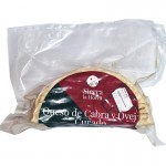 Queso - Cabra - Oveja - Curado - Sierra La Horca - medio queso