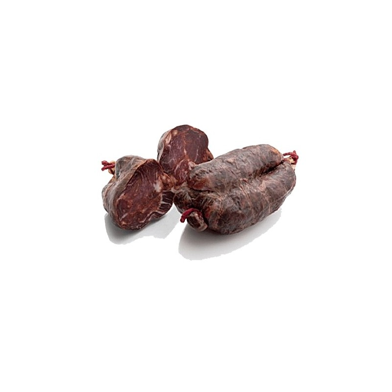 IBERIAN ACORN LARGE BLOOD SAUSAGE