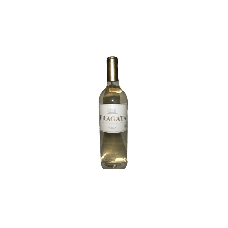 VINO BLANCO FRAGATA