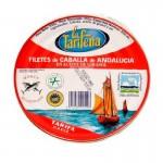 FILETE CABALLA LA TARIFEÑA 525 gr