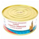 FILETE CABALLA LA TARIFEÑA 1000 gr