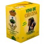 Vino Mosto Chucena 15 litros