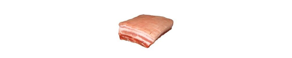 Fresh Bacon - Fresco