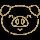 Crianza Responsable Cerdo
