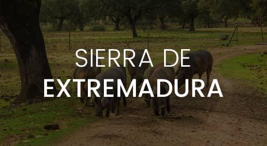 Jamones Extremadura