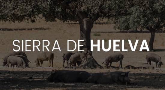 Jamones Huelva